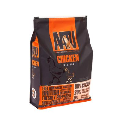 AATU Dog 80/20 Chicken 1,5kg