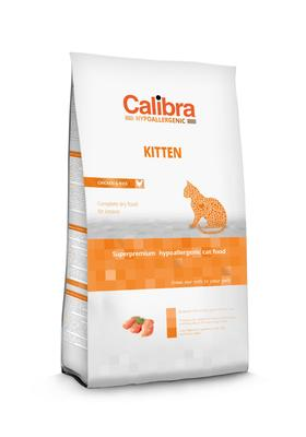 Calibra Cat HA Kitten Chicken 7kg