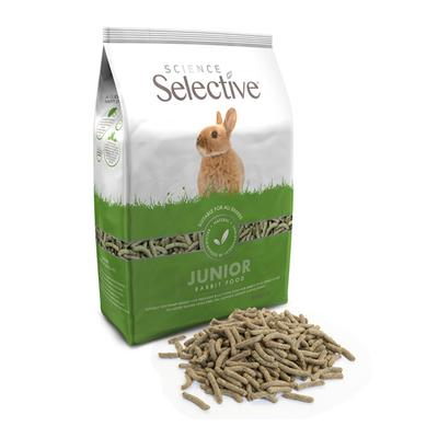 Supreme Selective Rabbit Junior 1,5kg