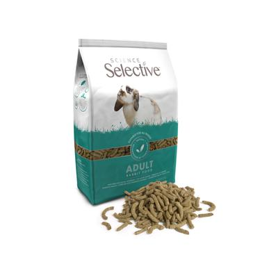 Supreme Selective Rabbit Adult 350g