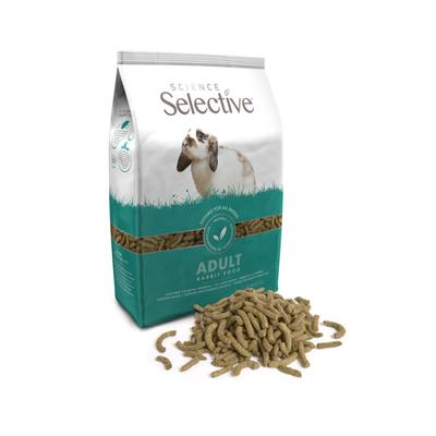 Supreme Selective Rabbit Adult 1,5kg