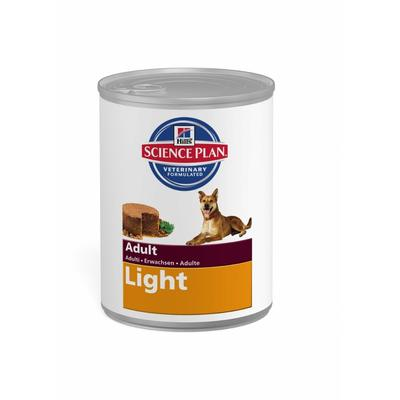 Hill's Canine Adult Light Chicken 370g