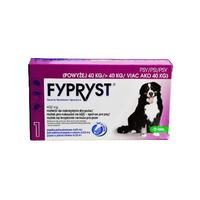 Fypryst Spot-on Dog XL nad 40kg 1x4,02ml