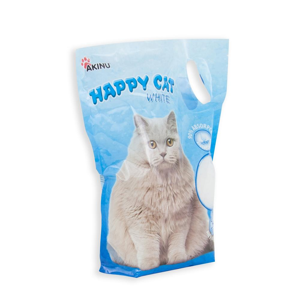Akinu Happy cat 3,6l White