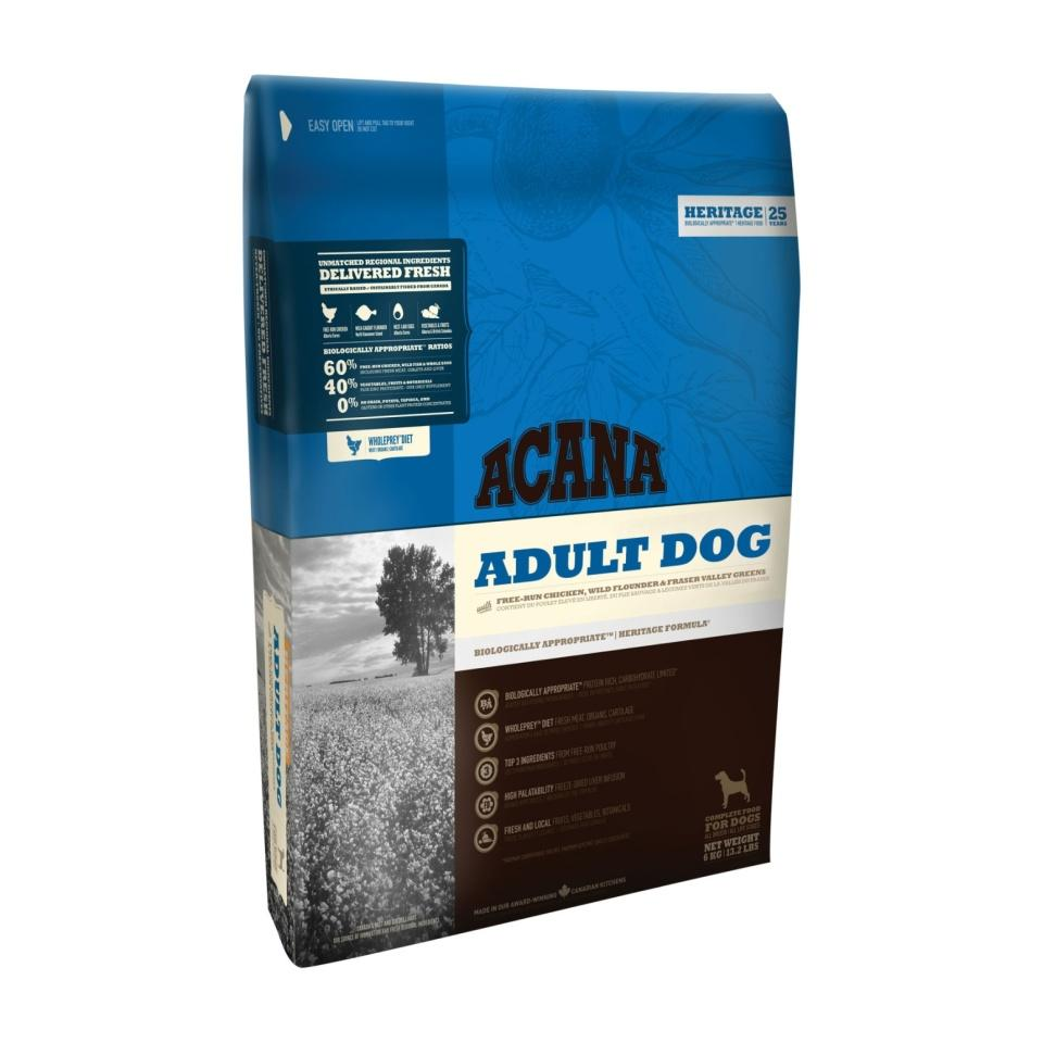 Acana Dog Adult Heritage 340g